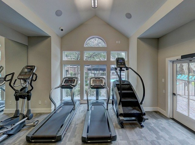 How Much Does A Home Gym Cost