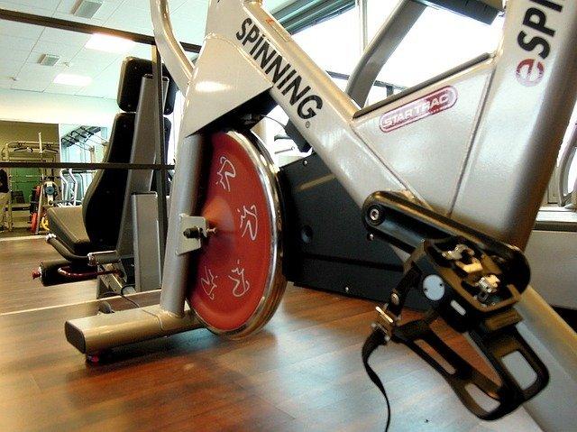 Spin Bike Vs Normal Exercise Bike