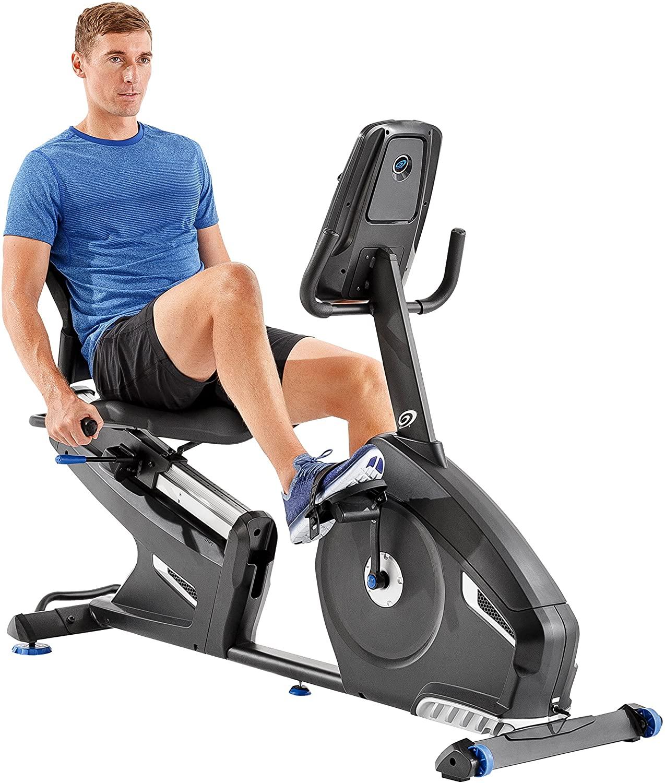 Recumbent Bike Vs Treadmill