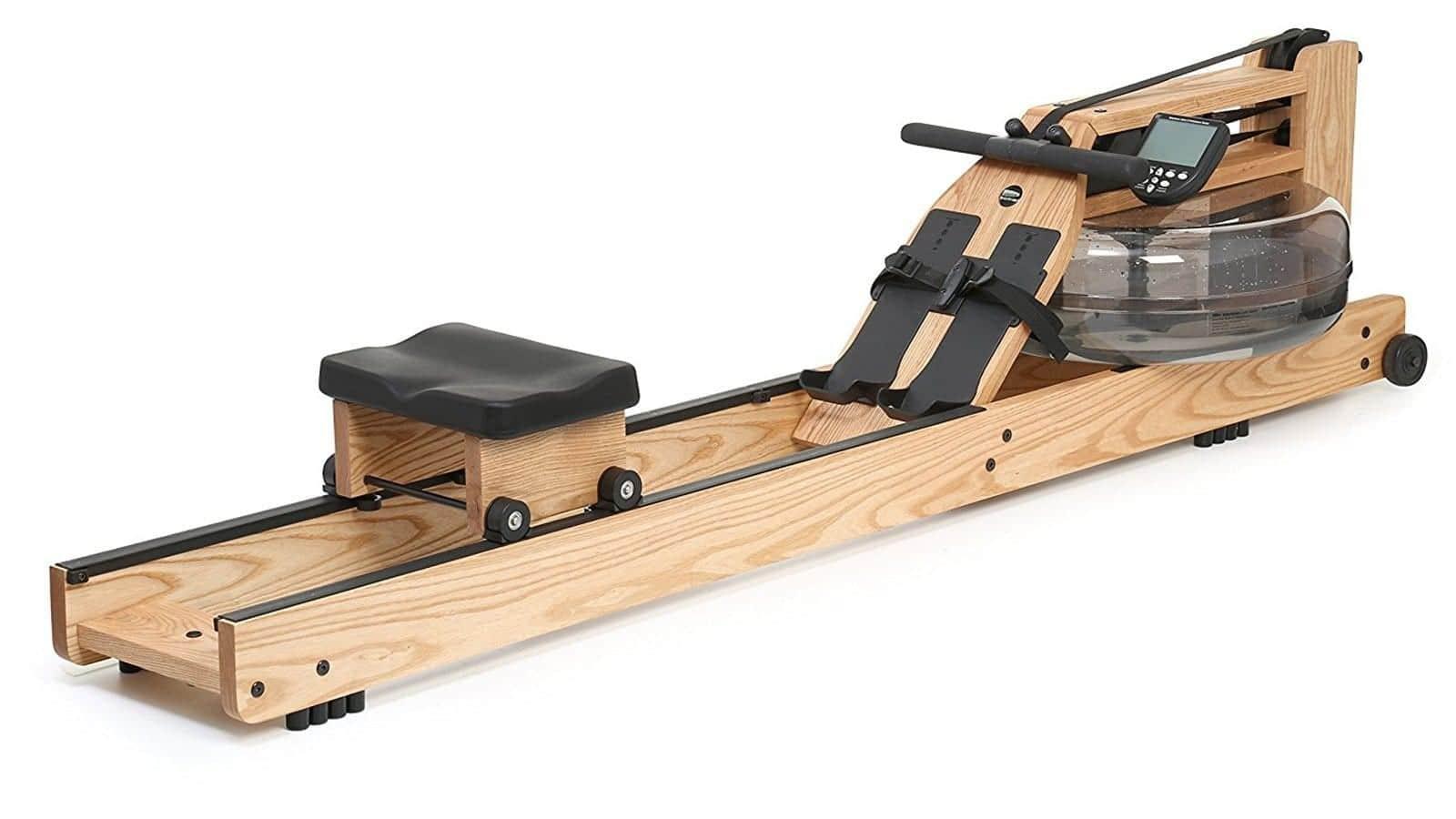 Best Type of Rowing Machine