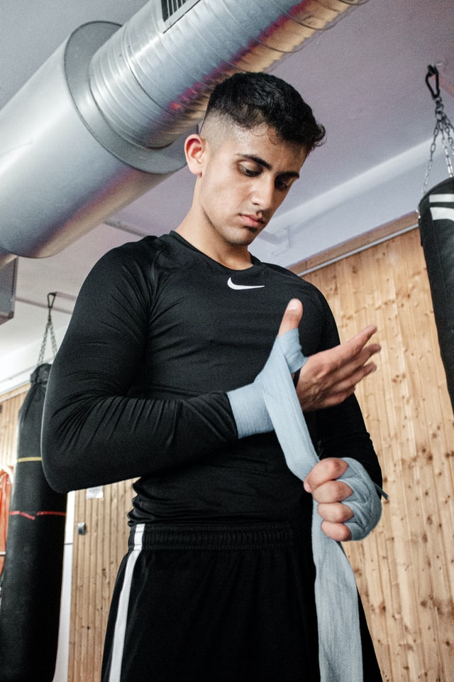 What To Use In A Speed Bag Workout