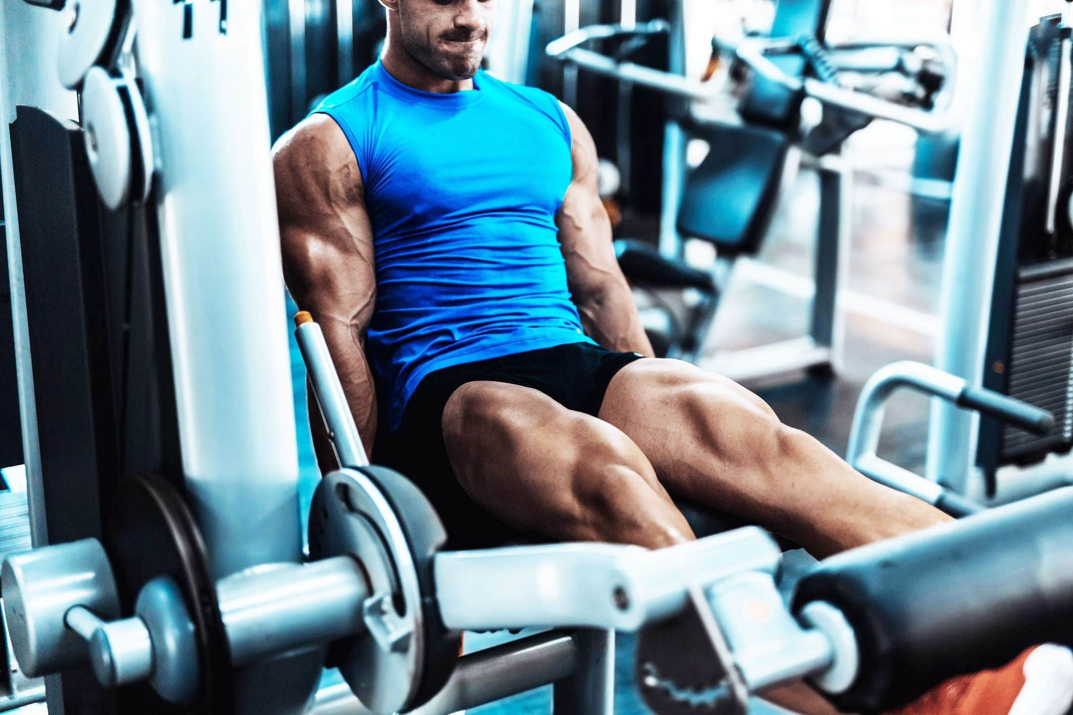 What Is the Leg Extension Exercise