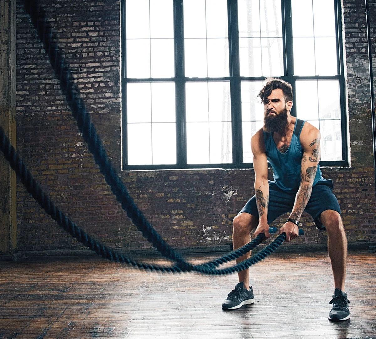 Battle Ropes Benefits