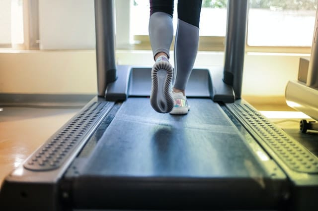 What Does Treadmill Exercise Do for Your Body