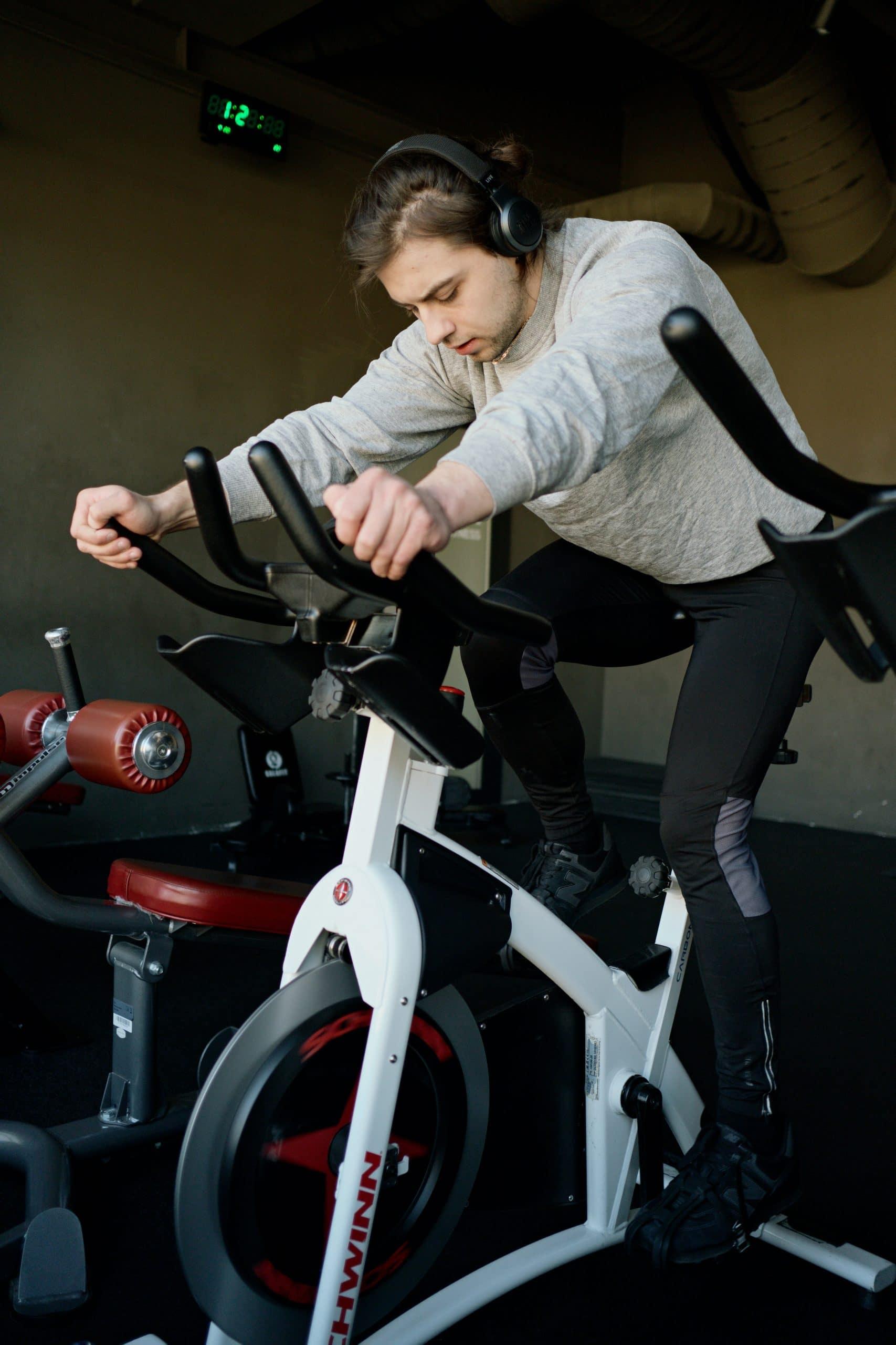 Calories Burned On Exercise Bike Vs Rowing Machine