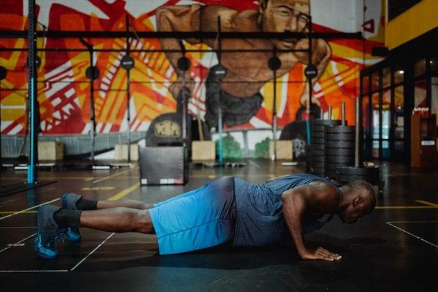 Alternatives to Chest Dips Exercises
