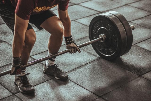 Powerlifting Vs Weightlifting