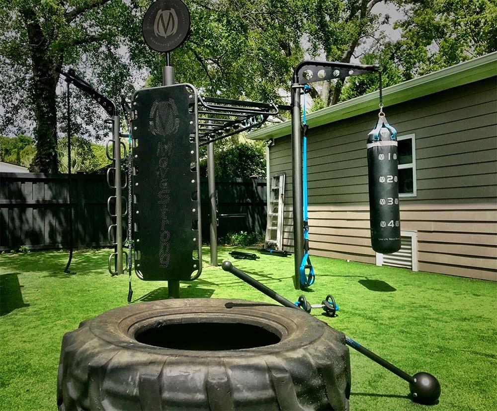 Best Cheap Home Gym Setup