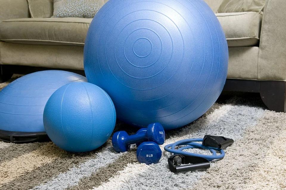 Best Setup For Home Gym