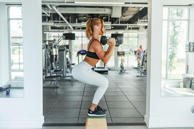 Alternative Exercise For Leg Extension