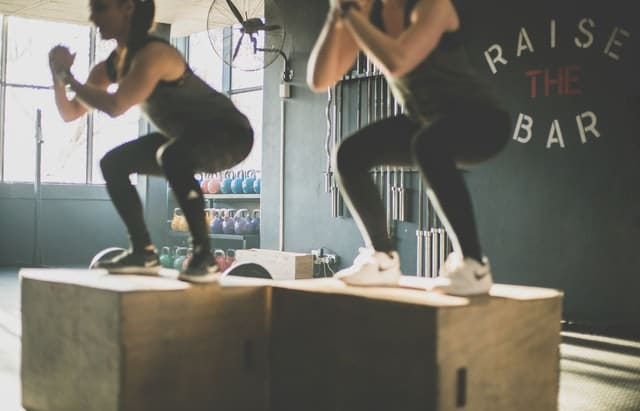 Why Box Jumps
