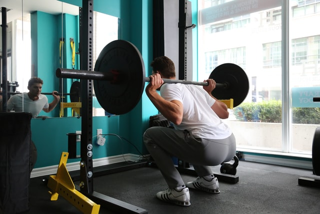 How To Use Power & Squat Racks