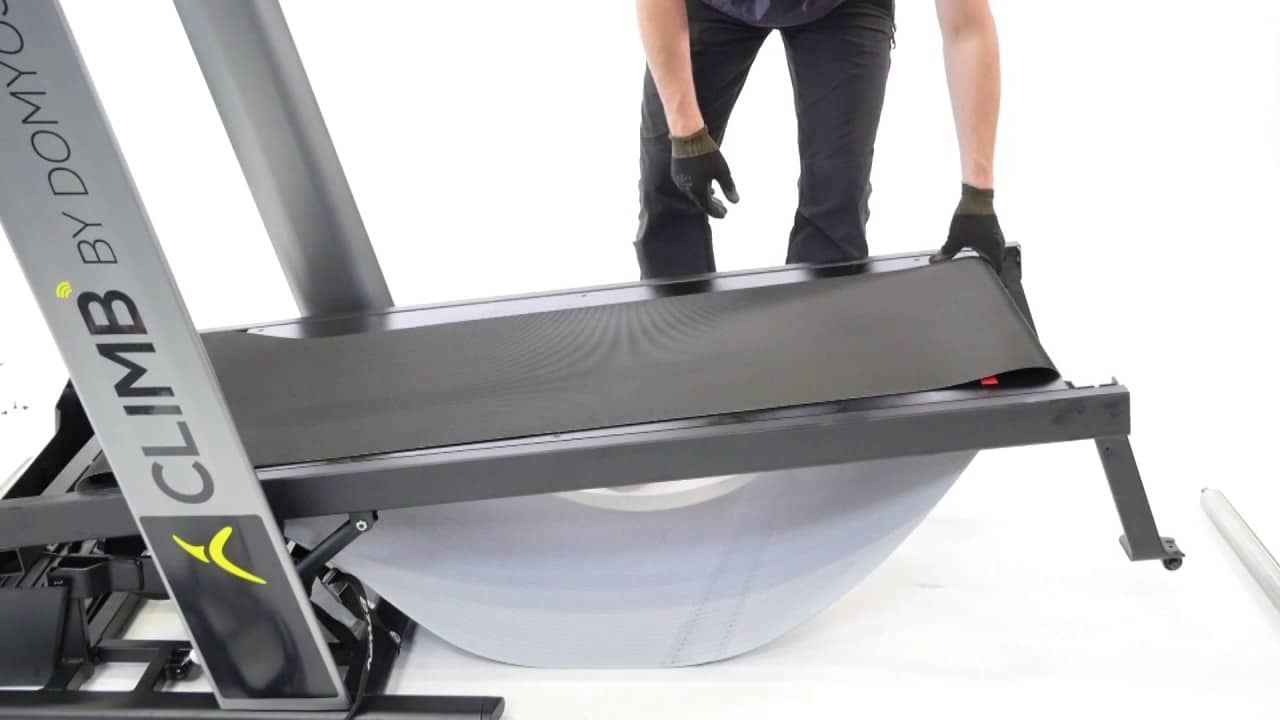 Signs Your Treadmill Belt Is Worn Out