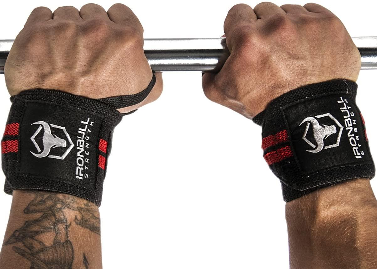 Why Wear Wrist Wraps When Lifting