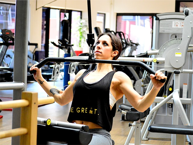 Quick Overview Of Weider Home Gyms