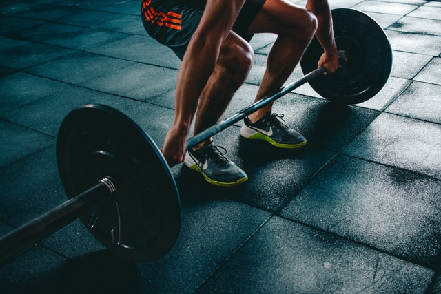 Different Types Of Barbells