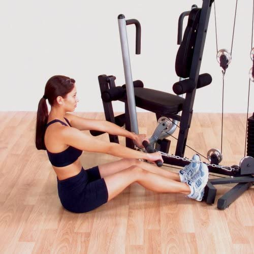 Body Solid G1S Home Gym Review