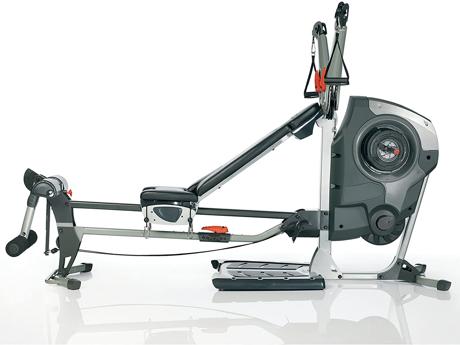 Features Of The Bowflex Revolution Home Gym