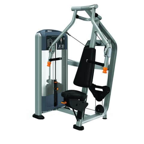Selectorized Weight Machines