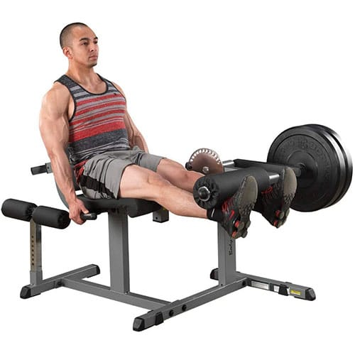 Body-Solid Leg Extension Machine (GCEC340)