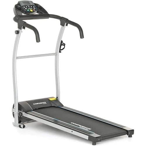 Confidence Motorized Electric Folding Treadmill (2019 Version)