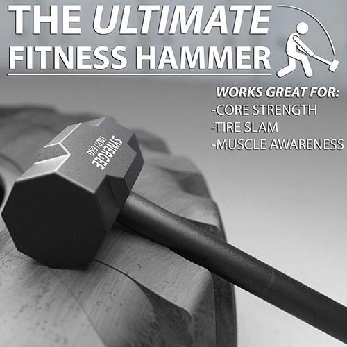 CrossFit Power Mace Hammer