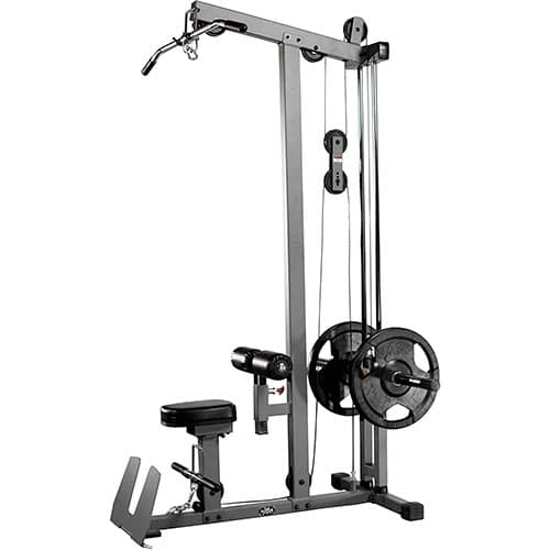 XMark Fitness Lat Pulldown Machine